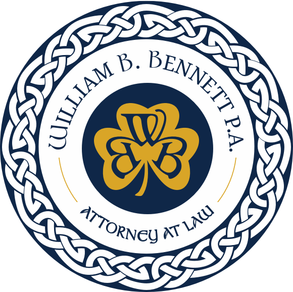 William B. Bennett P.A.